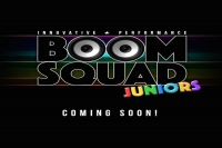 Innovative Performance Boom Squad Juniors