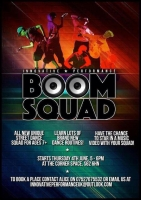 Innovative Performance Boom Squad 7+