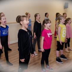 Corner Space - Singing Class-2