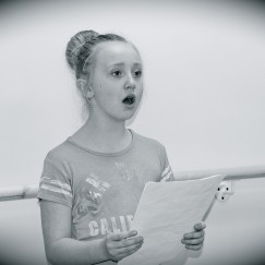 Corner Space - Singing Class-34