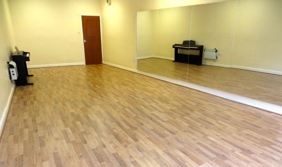 Studio 1 (10mx5m)